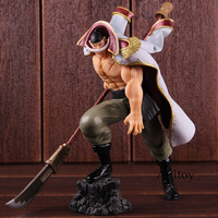 One Piece POP Edward Newgate Whitebeard Action Figure PVC Collectible Model Toy