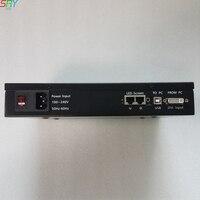 Linsn TS 802D Full Color Max Support 1024x1280dots Sender Box