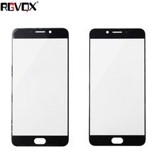 New Touch Screen For OPPO R9 Digitizer Front Glass Lens Sensor Panel