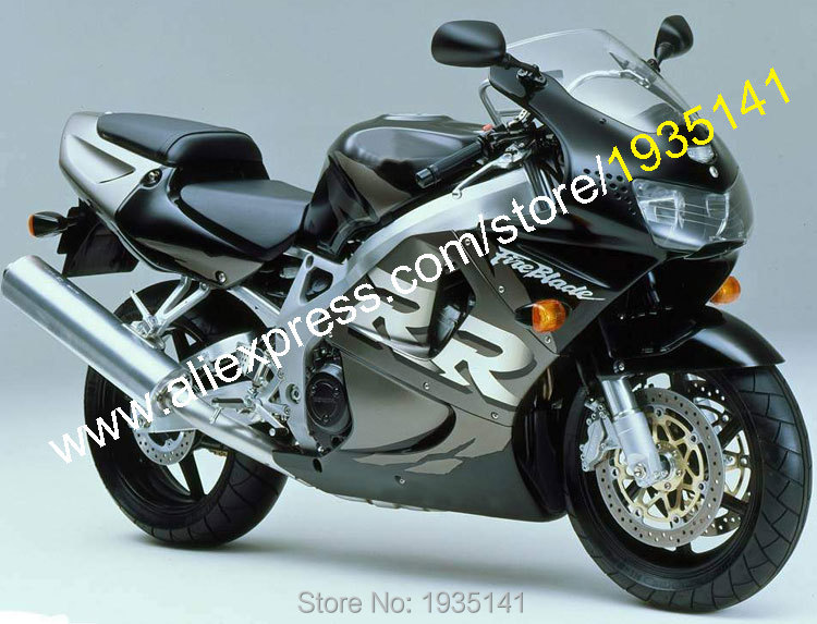 Hot Sales,Motorcycle Accessories For Honda CBR 900RR 919 1998 1999 CBR900 CBR 900 RR 98 99 CBR919RR ABS Sportbike Fairing Kit