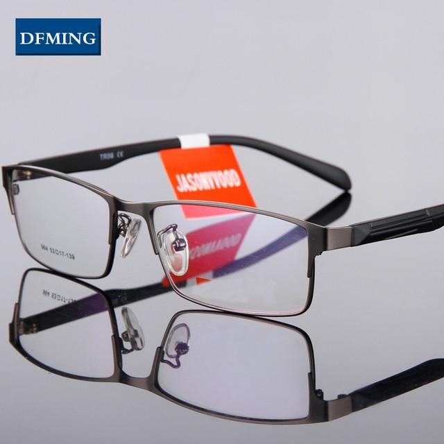 4185cbce21 DFMING Glasses frame eye glasses frame men eye glasses optical spectacle  frames oculos de grau prescription glasses men