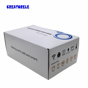 Image 5 - New Arrivals crane industrial remote control HS 4 wireless transmitter push button switch China
