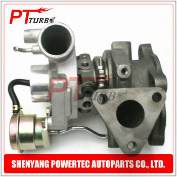 Turbo/Turbolader/Turbolader TF035 49377-03031/49377-03033/ME201635/ME201257 für MITSUBISHI PAJERO 4M40 2.8L