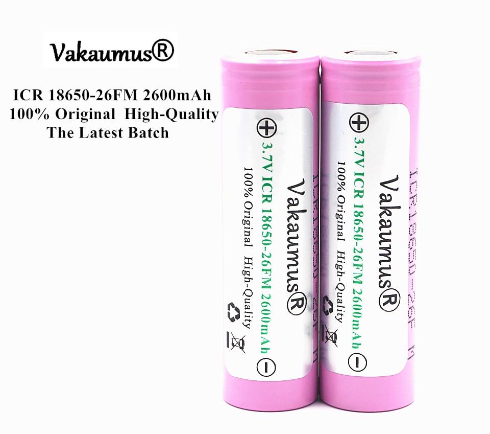 Baterias Recarregáveis samsung 18650 icr bateria/laptop/lanterna/banco de Definir o Tipo DE : Apenas Baterias