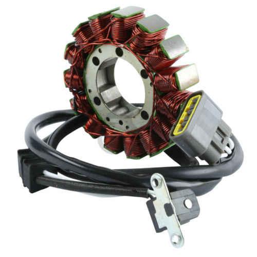 Stator Coil For YAMAHA YFM550 Grizzly 2009-2012 YFM700 2007-2012 GENERATOR  ATV