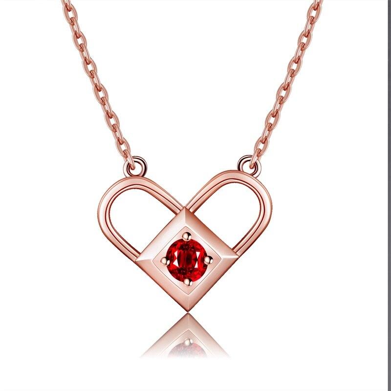 925 argent Sterling mignon romantique médaillon coeur charmes collier magique amour anniversaire saint valentin cadeaux pour amoureux petite amie femme