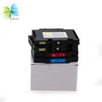 Winnerjet 5 conjuntos GC41 2100N completo cartucho de tinta Para Ricoh SG 2100 SG SG 2010L para sublijet sublimação cartucho de tinta
