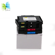 Winnerjet 5 sets GC41 full ink cartridge For Ricoh SG 2100 2100N 2010L for sublijet sublimation