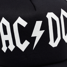 ACDC Baseball Cap Men's & Women's