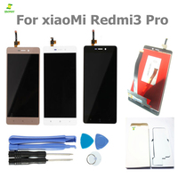 AAA NEW Prime For Xiaomi Redmi 3 Pro Full LCD Display Touch Screen High Quality Digitizer