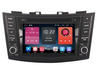Android CAR DVD FOR SUZUKI SWIFT 2011 2015 Car Audio Gps Player Stereo Head Unit Multimedia