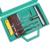 1 conjunto de Reparação de Pneus Conjuntos de Ferramentas Agulha Ferramenta Car Auto Moto Pneu Sem Câmara Tyre Puncture Plug Repair Tool Kit Segurança