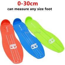 18-48 европейский размер, профессиональный измерительный прибор, американский размер 0-30 см, для детей и взрослых, измерительный инструмент, размер обуви r, калькулятор размера обуви
