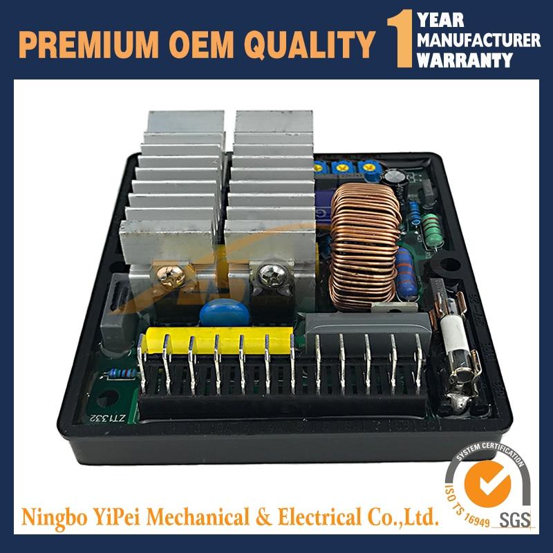 New Automatic Voltage Regulator AVR SR7 For Generator AVR SR7-2G