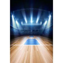 8d865f1718 Fotografía vacío enorme deporte baloncesto estadio Fondo foto estudio nuevo  diseño Cámara fotografica G-319