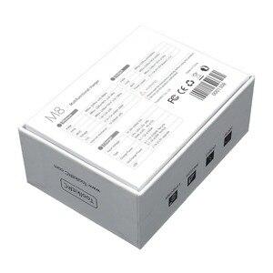 Image 5 - ToolkitRC M8S DC 300W 15A Batterie Balance Ladegerät Entlader für 2 8S Lipo Batterie weiß