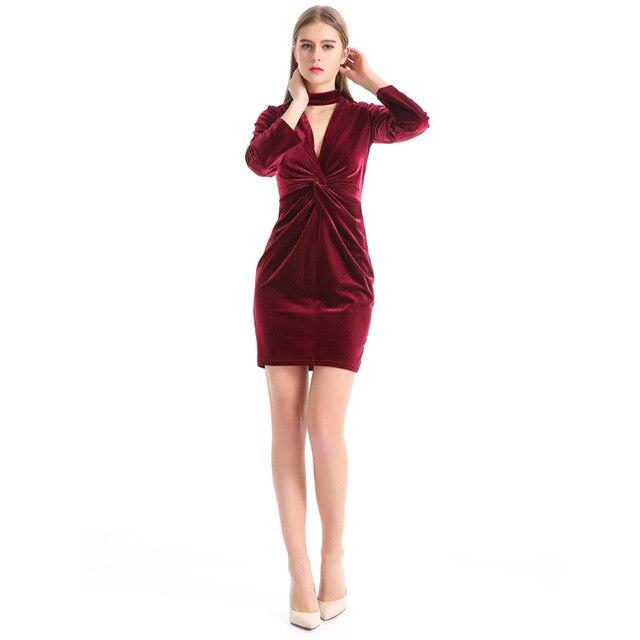 Tight sexy short dress