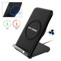 Qi Wireless Charger For IPhone 8 Plus X Norwolf Original Wireless Charger Charging Pad For