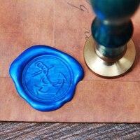 Nautical Anchor Wax Seal Stamp Sealing Wax Seal Wax Stamp
