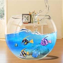 Плавающий Робот Рыба активирована в воде Волшебная электронная игрушка детская интересная игрушка для малыша подарок Cherryb