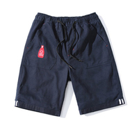 Casual Plus Size Korean Summer Shorts Men Summer Joggers Sweat Short 5Xl Men Fashions Tech Wear Tracksuit Modis Clothing 70DK020