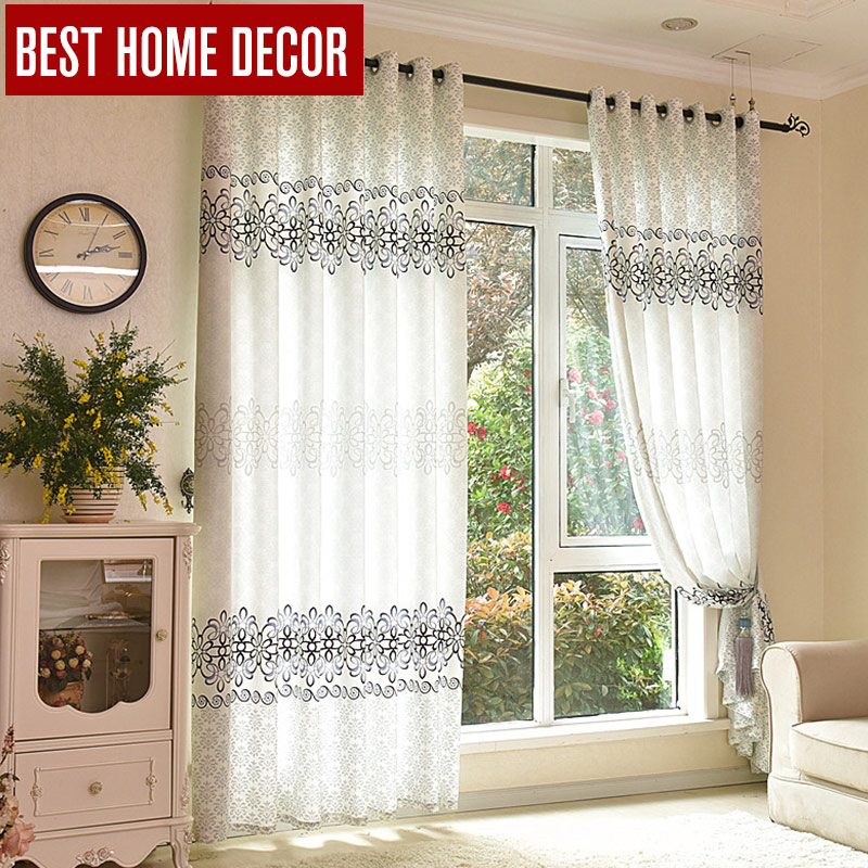 Buy best home decor finished window for Household design curtain road