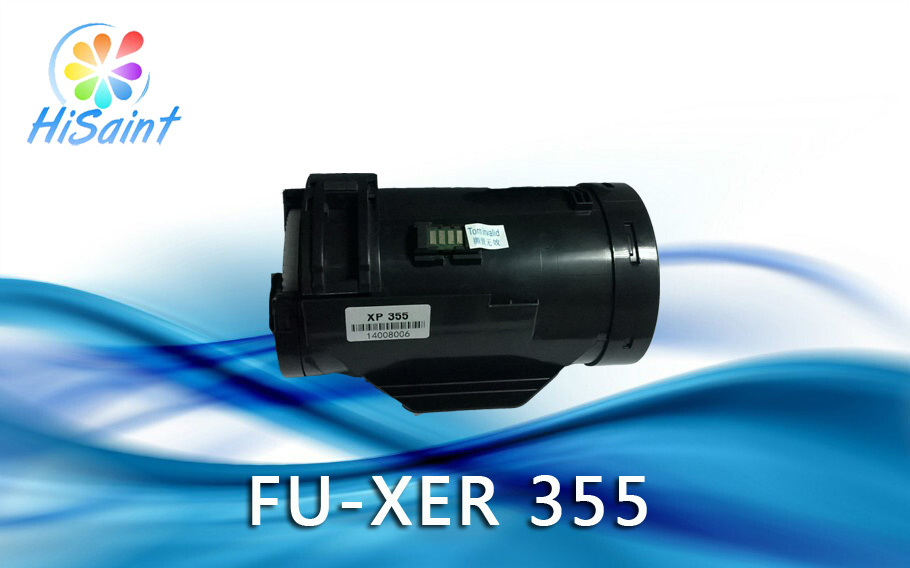 ФОТО Compatible for FU-XER Docuprint P355 P355d M355 M355df for FU-XER 355 toner cartridge / Laser Cartridge for CT201937 4000 pages