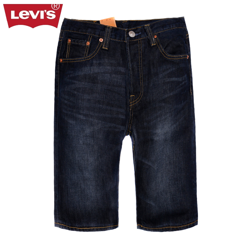 2017 Levi's Fashion Men short Js
