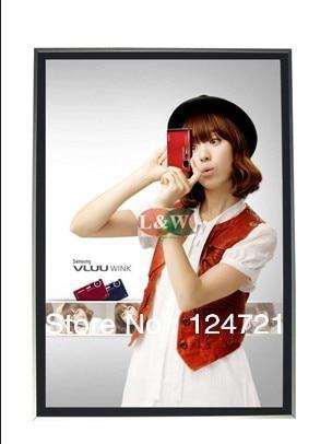 ФОТО LED Poster Frame display lightbox