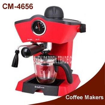 Fashion Steam 240ML Espresso coffee machine Coffee Maker Cafe 700 W Italian Espresso Coffee Machine Automatic Coffee Espresso