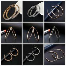 Korean Design Style Earrings Fashion Womens Acetate Geometric Pendant Colorful Bohemian Jewelry Wholesale