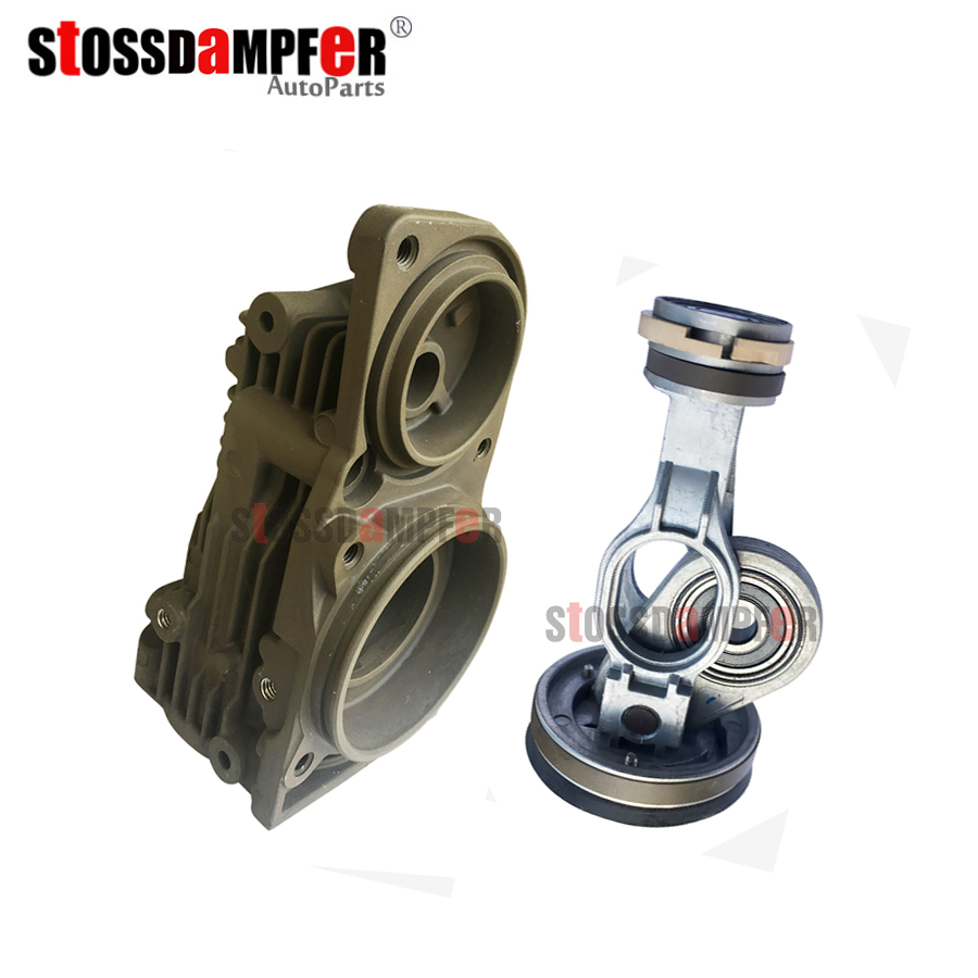 StOSSDaMPFeR Air Suspension Air Pump Repair Kits Pneumatic Cylinder Head Piston With Ring For Mercedes W221 2213200704StOSSDaMPFeR Air Suspension Air Pump Repair Kits Pneumatic Cylinder Head Piston With Ring For Mercedes W221 2213200704
