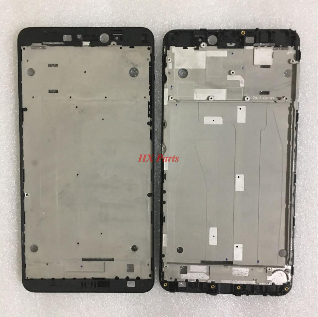 10 PCS Front Frame Bezel For Xiaomi Mi Max 2 Max2 LCD Supporting Housing Frame Repair