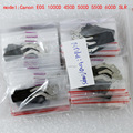 100pcs New genuine Shutter Blade Curtain/Shutter Blade repair parts For Canon EOS 1000D 450D 500D 550D 600D SLR