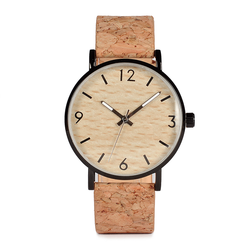 BOBO BIRD Women's Vintage Design Brand Luxury Wooden Bamboo Watches Ladies Watch With Real Leather Quartz Watch in Gift Box 3