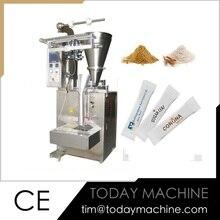 Maize Flour Powder Dosing Filling Sealing Packing Machine все цены
