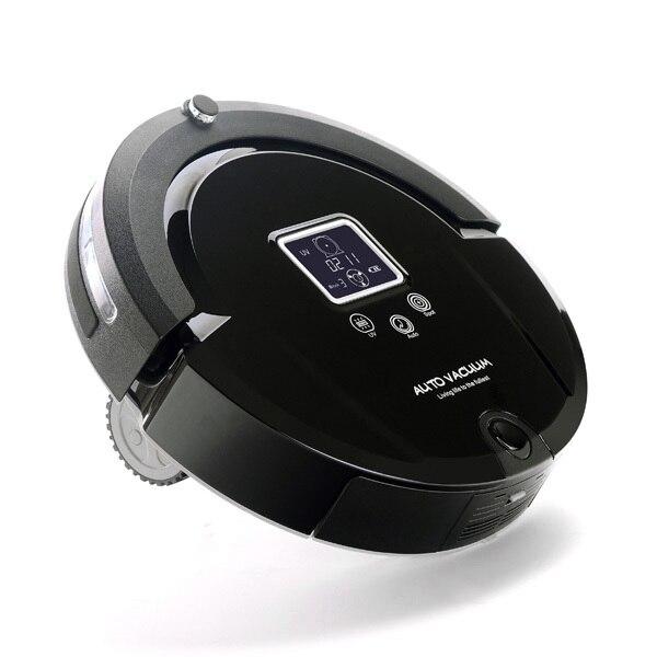 Nieuwste Draadloze Stofzuiger Auto Robot Stofzuiger Lange Werktijd En - Huishoudapparaten - Foto 1