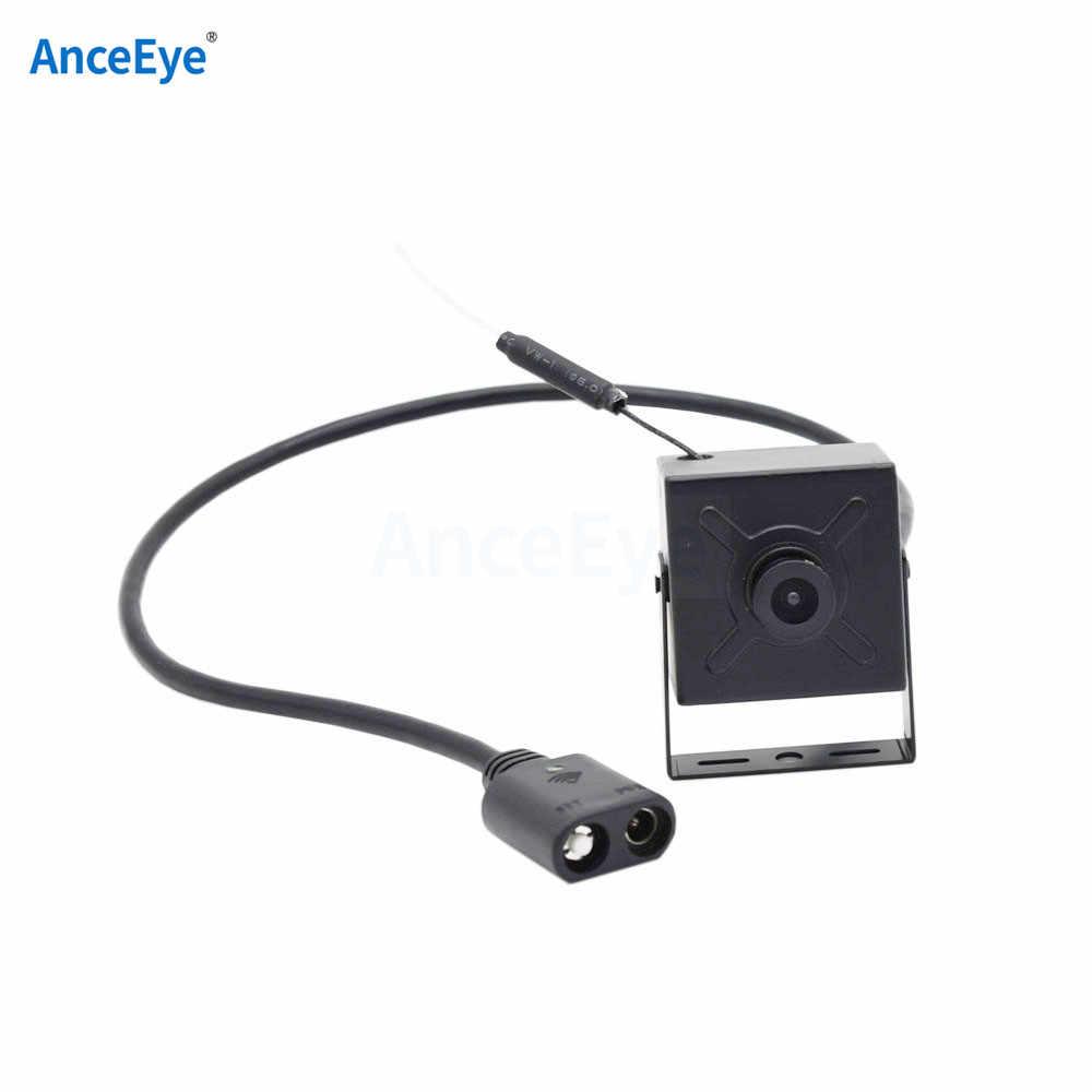 AnceEye Wifi AP 1080P 960P 720P Audio camhi Mini tf camera Security Onvif P2P,Bird Cage Camera Pet Camera,WIFI IP CAMER Wireless