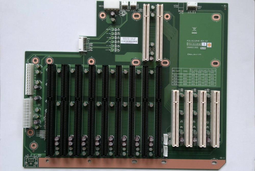 все цены на New and original PCA-6113P4R board онлайн