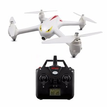MJX B2C Monster 1080P HD WIFI Camera Drone GPS Dual Mode Altitude Aircraft Brushless RC Quadcopter Racer FPV Drone