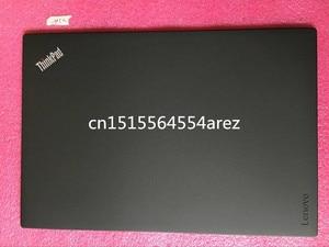 Image 2 - חדש מחשב נייד Lenovo ThinkPad X260 LCD אחורי/LCD לוח/Palmrest/בסיס כיסוי מקרה 01AW437 SCB0K41882 SB30K74309 AP0ZK000200 SCB0K41880