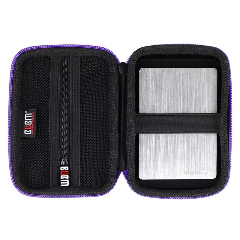 BUBM Портативті EVA сөмке Қатты дискіге - Багаж және саяхат сөмкелері - фото 6