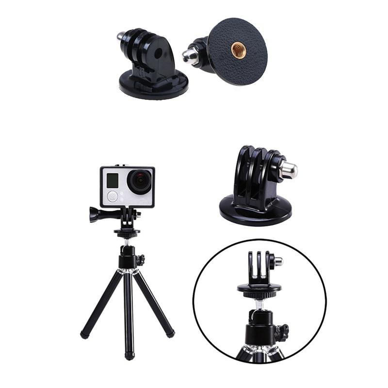 3 2 1 Sjcam Sj4000 Xiaomi Yi Action Kamera Stehen Gehen Pro Zubehör Heimelektronik Zubehör Unterhaltungselektronik Schwarz Gopro Stativ Montieren Einbeinstativ Adapter Für Gopro Hero 4 3
