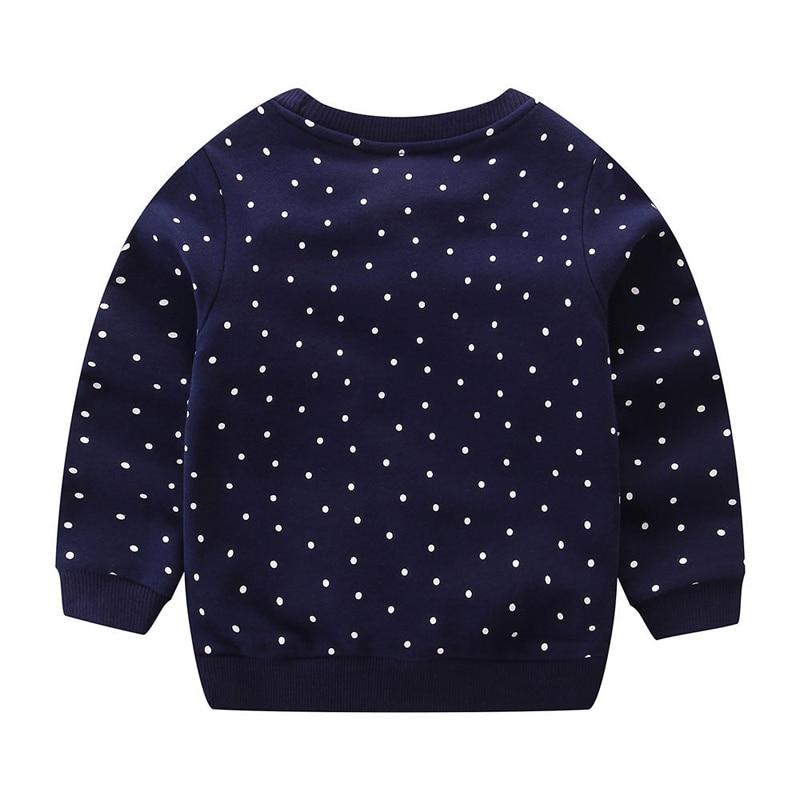 SAILEROAD 2 to 7years Sweater Reindeer Cartoon Sweaters for Newborn Girls 2021 Christmas Costume Boys Girls Clothes Winter 2