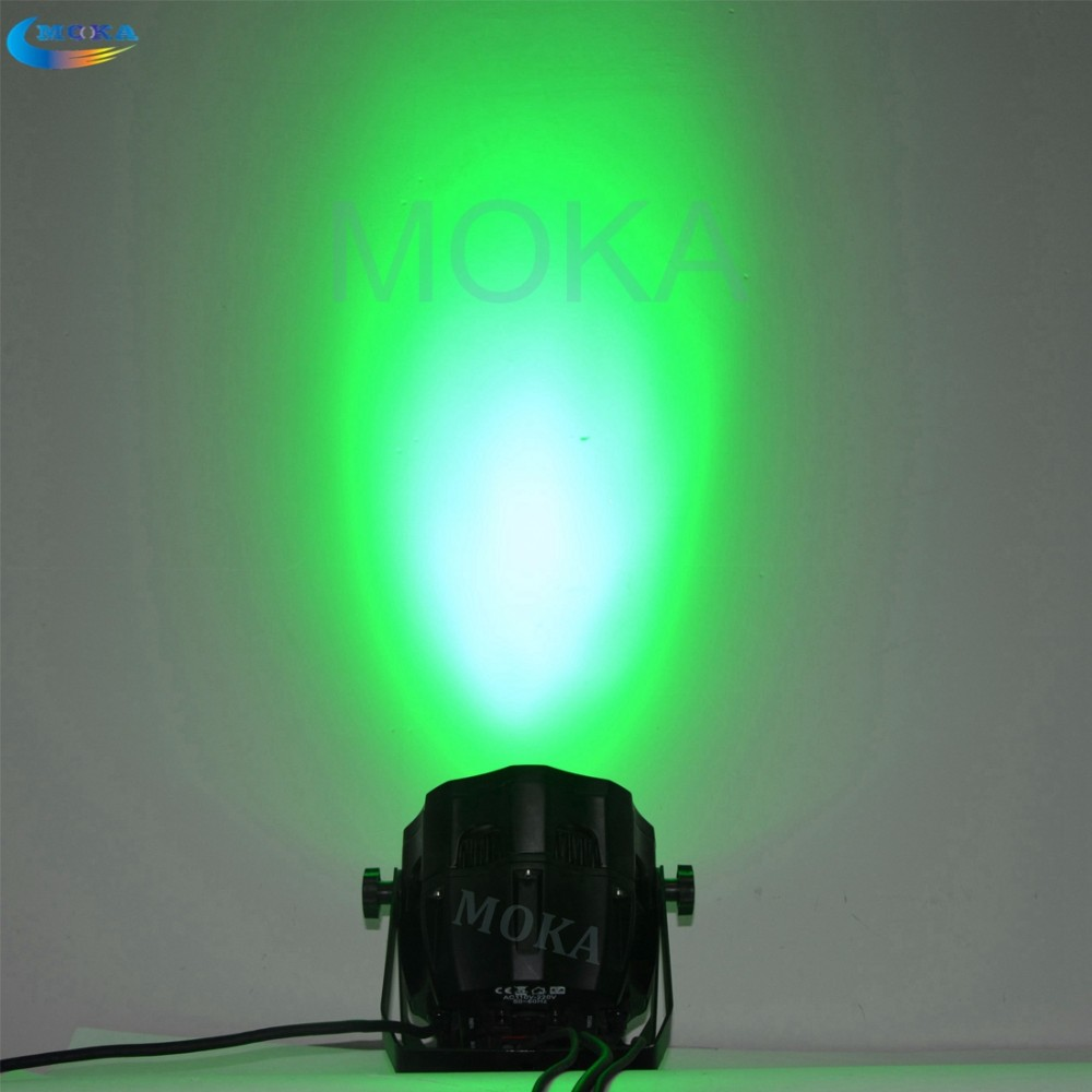 18x15w waterproof led par light effect 2