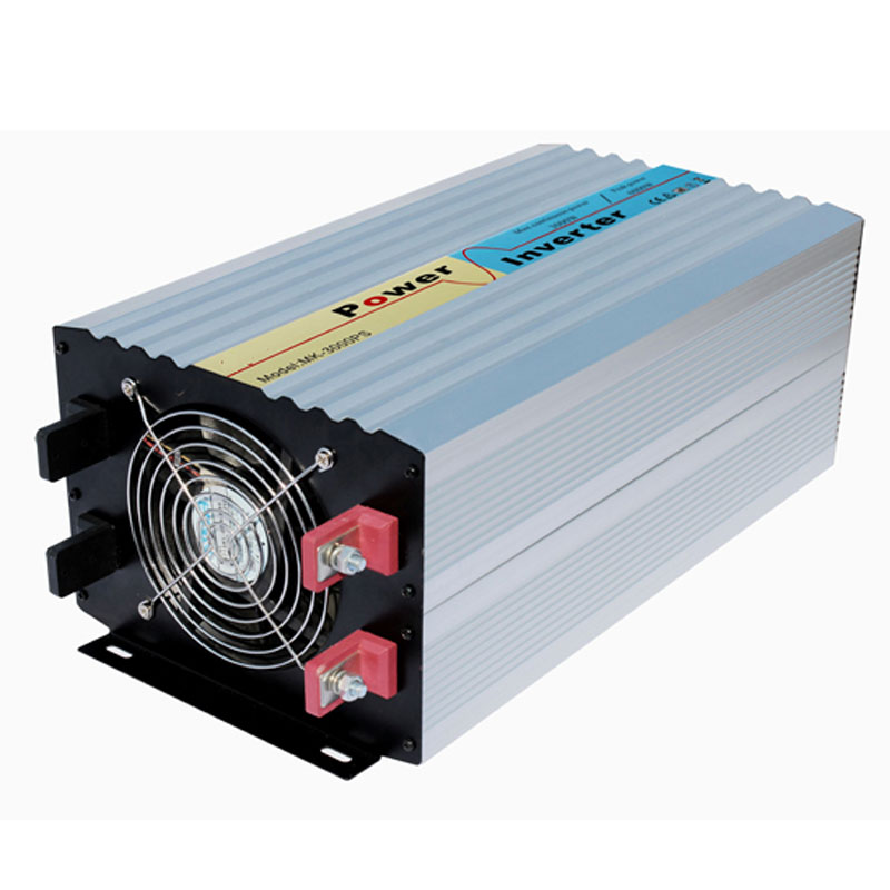 цена на 3000w pure sine wave inverter for solar system wind system use,off grid single phase 24v 48v 96v 110v with charger