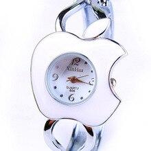 2016 Top Marca de Moda de Cuarzo Relojes de Las Mujeres Relojes de Pulsera de Acero Inoxidable Relojes de Vestir Casuales Señoras reloj mujer montre femme