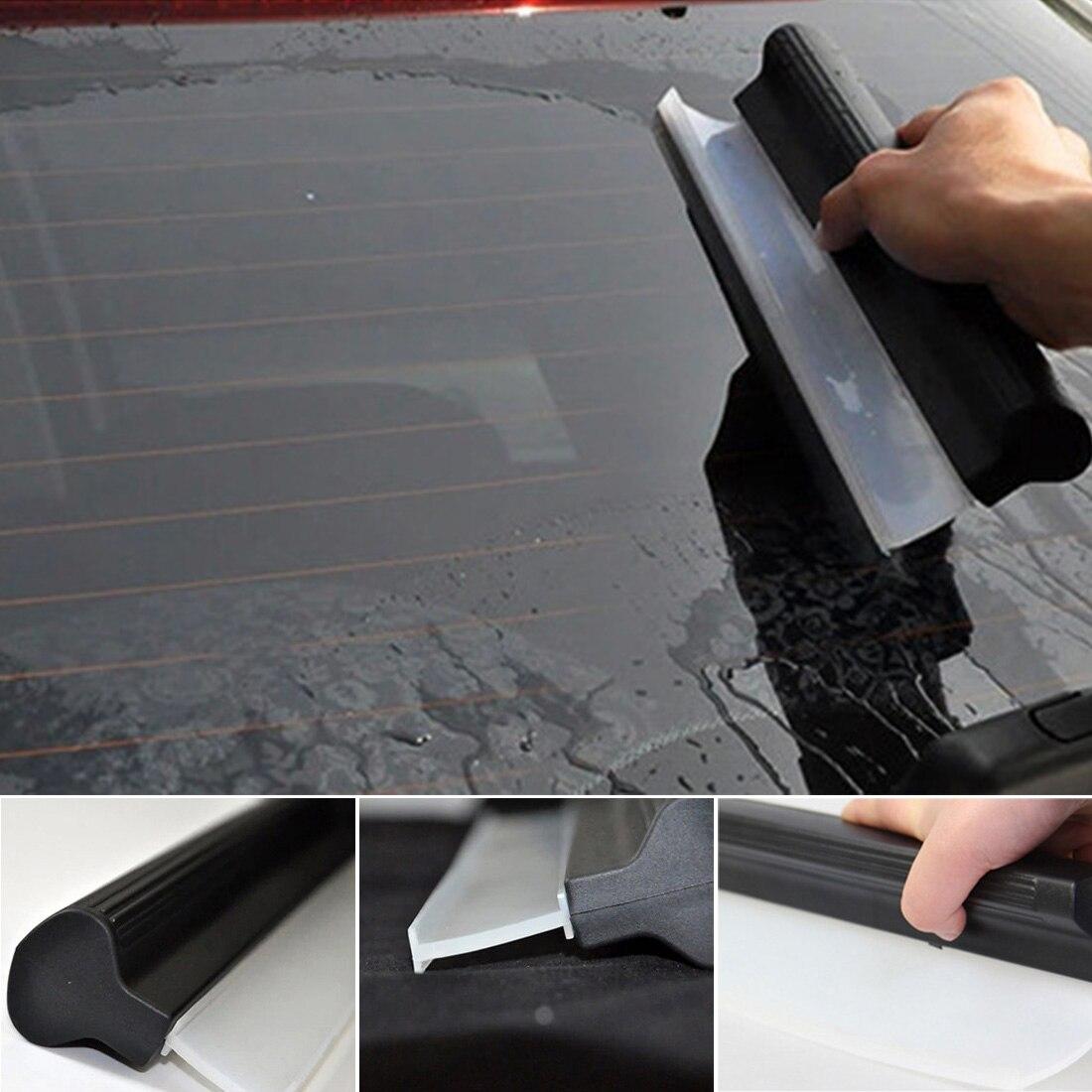 limpador de secagem do carro automatico rodo de limpeza de vidro janela de limpeza do carro