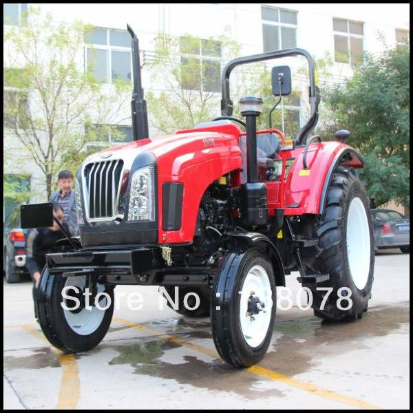 Excellent production small garden tractor loader backhoe/tractor grass  cutter/compact tractor/same tractor parts