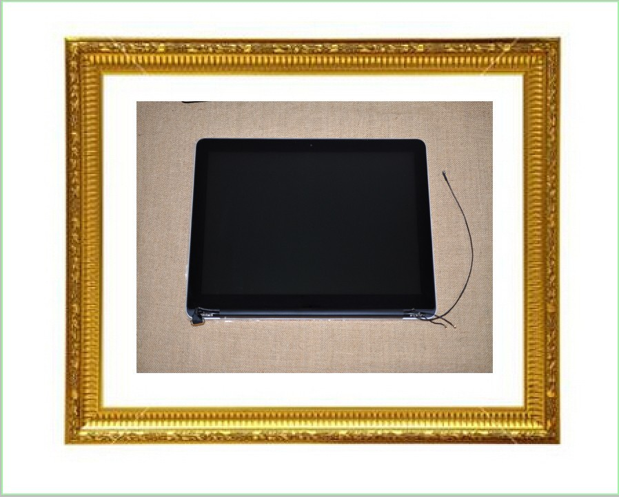 Genuine New Mid 2012 Year for Apple Macbook Pro 13 A1278 Glossy Full LED LCD Screen